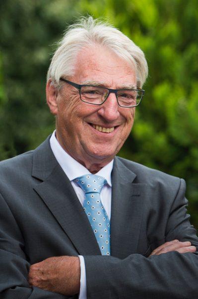 Theo Brulot overleden