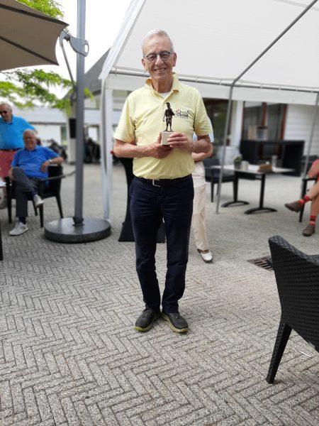 Kampioenschap strokeplay SeniorenConvent 2020