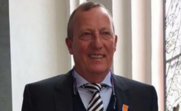Willem Janssen benoemd tot lid van verdienste