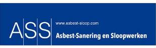 Asbest Sanering Sloopwerken --