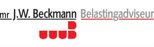 Beckmann Belastingadviseur --