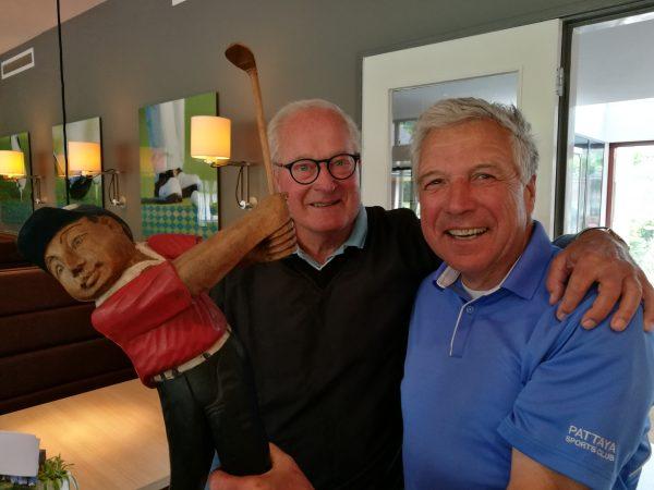 Henk ter Braak kampioen Strokeplay SeniorenConvent