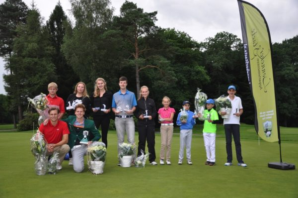 Lonneker Staete Junior Cup 2016