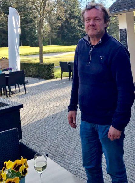 Herbert Schipholt winnaar en gastoptreden Robin Coster bij ENORM