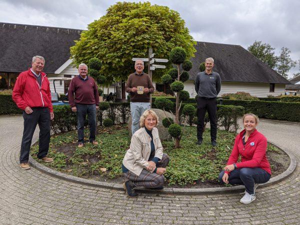 GolfPlus gecertificeerd voor het NGF-programma Committed to senioren