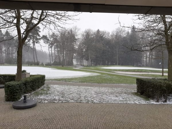 Paaswedstrijd, Fourball Betterball