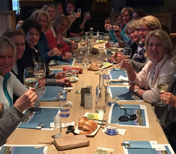 Verslag Working Class Ladies seizoen
