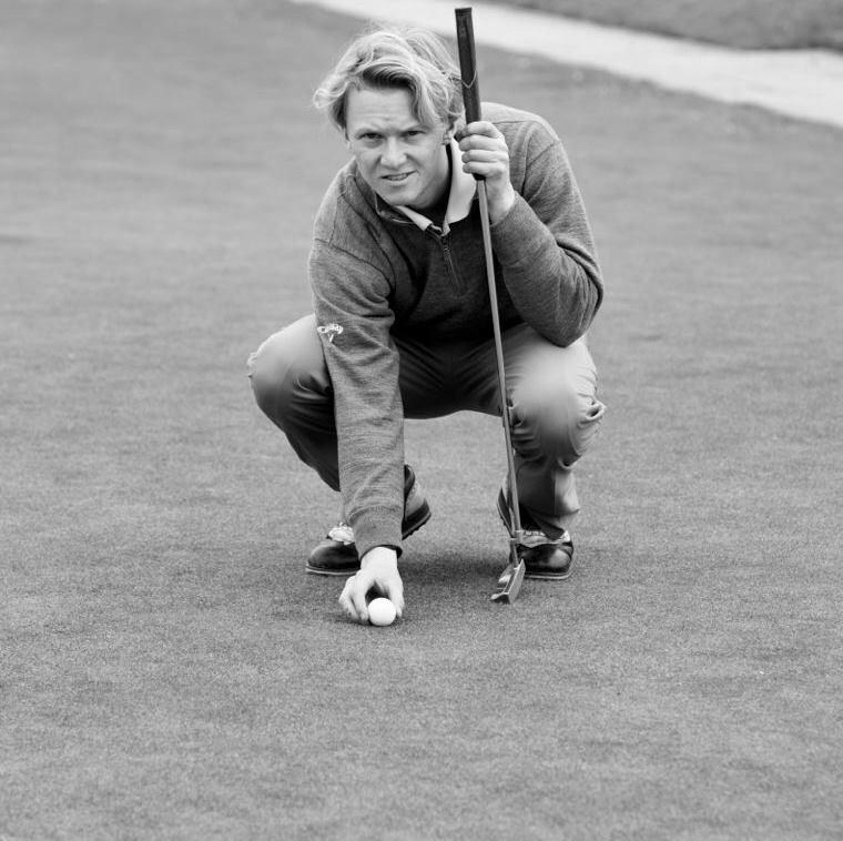 Kwint Kuipers vierde op Zaans Open 2018