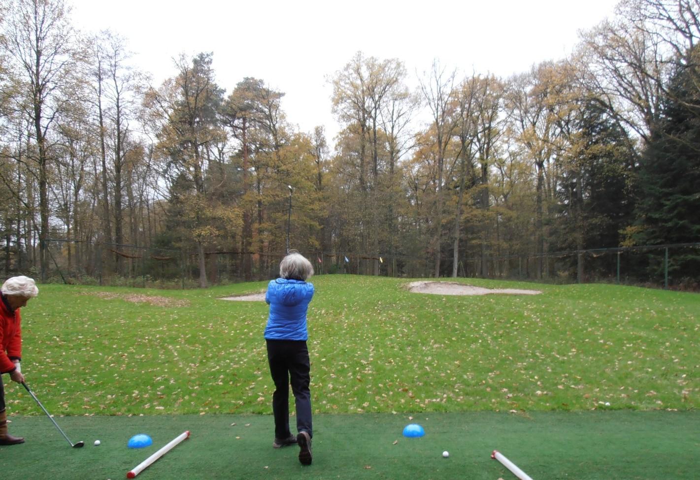 Themabijeenkomst GolfPlus groot succes
