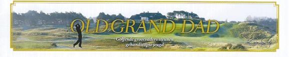 Henk Hoomans naar landelijke finale van Old Grand Dad